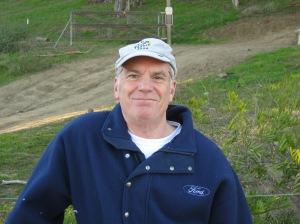 Ken Rands