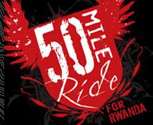 50 Mile Ride